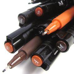 Faber Castell Pitt Artist Pen No. 175 Sepia