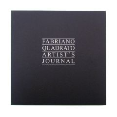 Fabriano Quadrato Artists Ingres Journal
