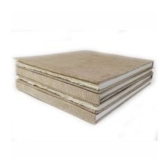 Khadi Paper Hard Back Book Rough Surface 28x35cm