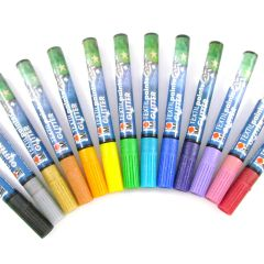Marabu Textil Glitter Painter Fabric Paint Pen