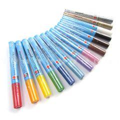 Marabu Brilliant Painter Paint Pens 2-4mm