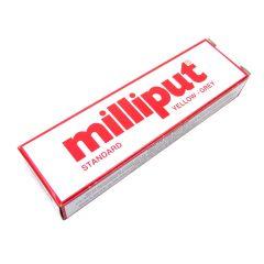 Milliput Epoxy Putty Standard Yellow Grey