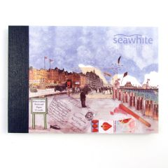 Seawhite Artists Watercolour Postcard Pad A6