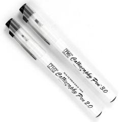 Zig 3.0 Calligraphy Pen BLACK