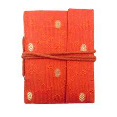 Paper High Mini Sari Notebook
