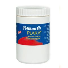 Pelikan Plaka Casein Paint 500ml Metallic