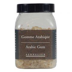 Sennelier Gum Arabic Crystals 100g