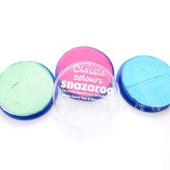 Snazaroo Face and Body Paint 18ml