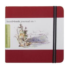 Travelogue Series Artists Square Journal