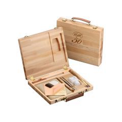 RGM Gilding Tools Wooden Box Set