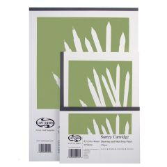 Curtisward Surrey Cartridge Paper Pads