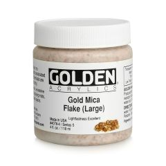 Golden Heavy Body Artists Acrylic 118ml Speciality Colours