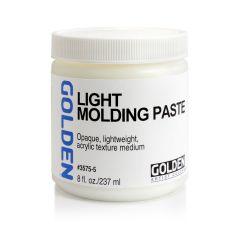 Golden Light Molding Paste 236ml