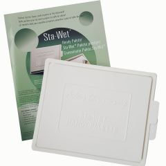 Masterson Acrylic Painters Handy Stay Wet Palette