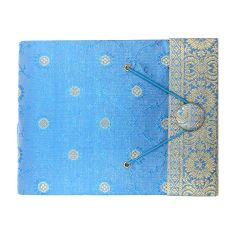 Paper High Sari Small Photograph Album
