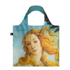 LOQI Museum Collection Tote Bag 'The Birth of Venus'