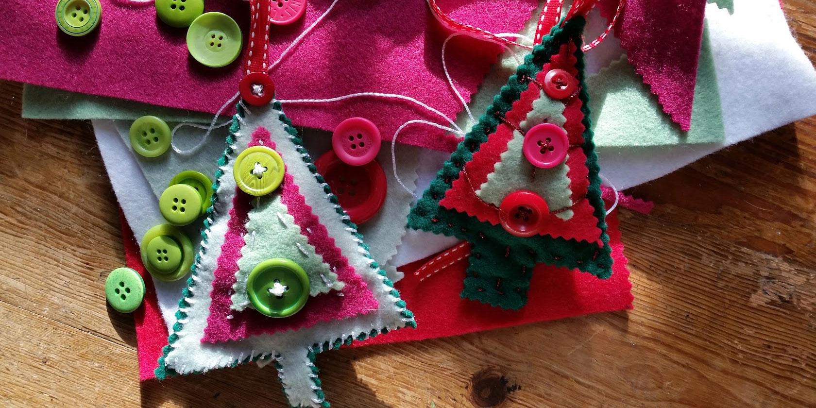 Christmas Craft at Curtisward