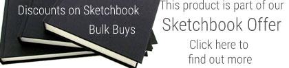 Sketchbook Offer