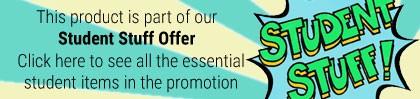Student Stuff Promotion